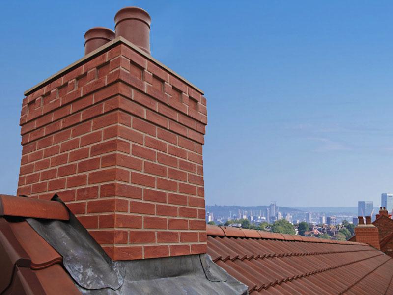 Chimney Repairs London