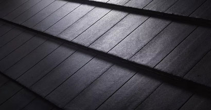 Mockbond Richmond 10 Slate Roof Tile