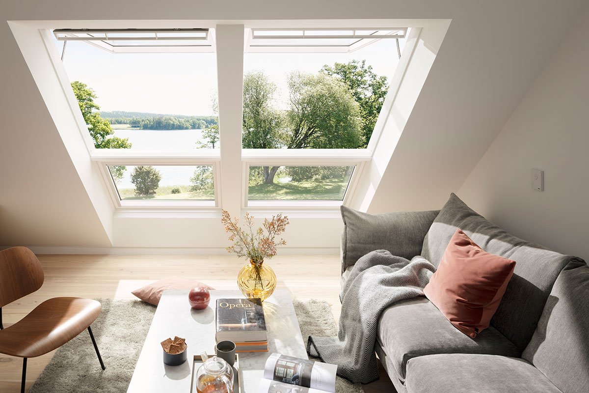 Velux Roof Window London