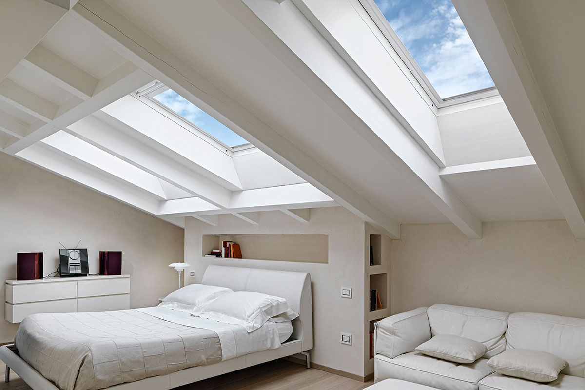 Velux Window Skylight London