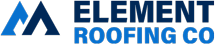 Element Roofing London Logo