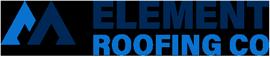 Element Roofing London Logo